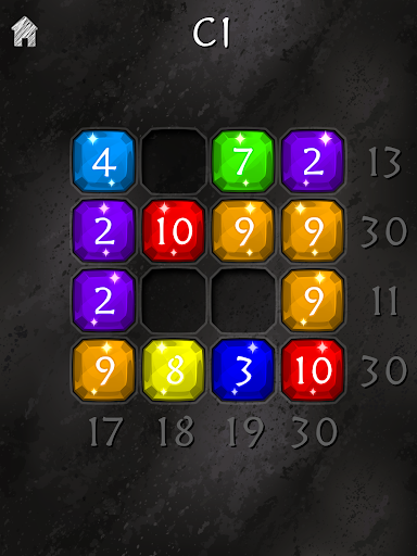 XXI: 21 Puzzle Game apkdebit screenshots 12