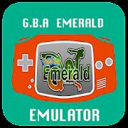 Simulator Of G.B.A Emerald Color Edition