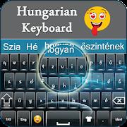 Hungarian Keyboard: Free Offline Working Keyboard