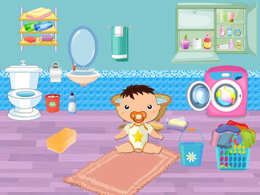 My Baby Doll House Play 5.1 screenshots 9