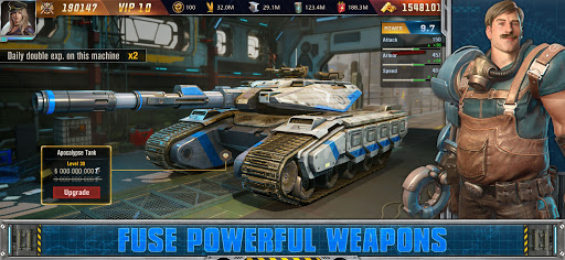 War of Destiny  screenshots 13