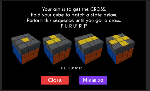 Magic Cubes of Rubik screenshots 11