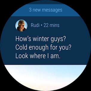 Telegram Apk Mod + OBB/Data for Android. 10