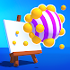 Art Ball 3D - Androidアプリ