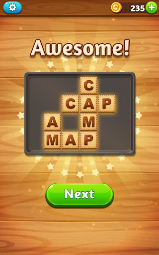 WordCookies Cross 21.0218.09 screenshots 3