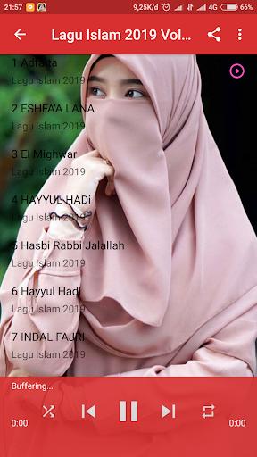 Lagu Islam Terlengkap screenshots 3