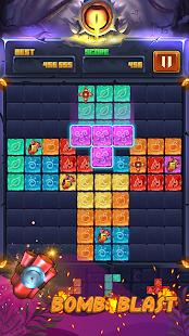 Ghost Block Puzzle