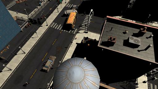 Survival City : Zombie Invasion