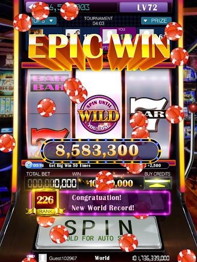 777 Slots - Free Vegas Slots! 1.0.156 screenshots 8