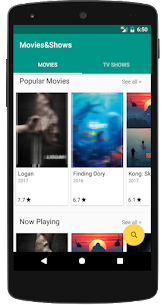 T.V Shows and Box of Movies Apk Download 2021 3