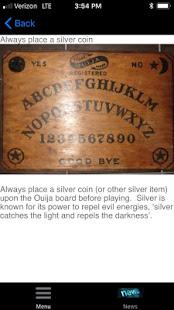 ouija board rules hack