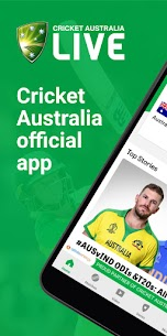 Cricket Australia Live For Pc, Windows 7/8/10 And Mac – Free Download 2020 1