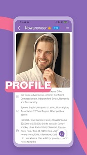 SeniorMeetMe – Adult & Over 50 Dating App 3