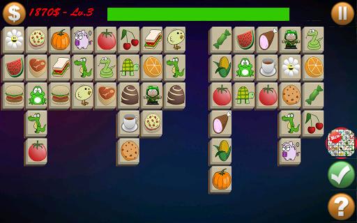 Tile Connect Master - Fruit Onnect Tile Puzzle apkpoly screenshots 8