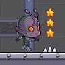 Star Sprinters game apk icon