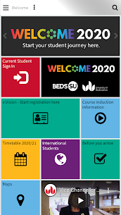 Uni of Beds  For Pc   How To Use (Windows 7, 8, 10 And Mac) 1