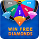 Tips and Free Diamonds for Free – FF Master 2021