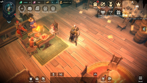 Raziel: Dungeon Arena 1.9.0 screenshots 23
