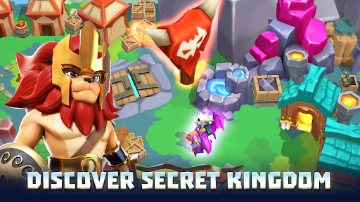 Summon Revolt: Magic Battle 0.20.1 screenshots 16