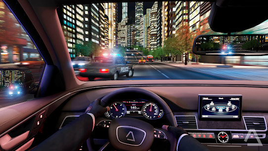 Driving Zone 2: racing simulator MOD (Unlimited Money) 2