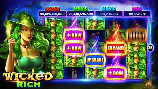 Free Lotsa Slots – Free Vegas Casino Slot Machines 3
