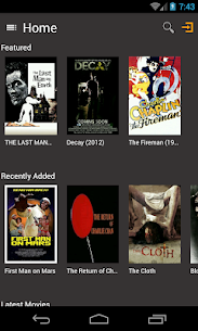 Youflix – Free Classic Hollywood Movies Mod 1