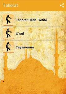 Tahorat O'rganish For Pc   How To Use (Windows 7, 8, 10 And Mac) 4