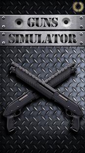 Gun simulator 1.0.32 Screenshots 13