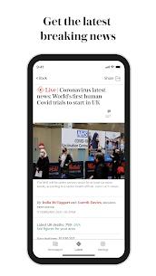 UK & World News – The Telegraph Digital Edition MOD APK 1