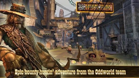 Oddworld Strangers Wrath APK 2021 10