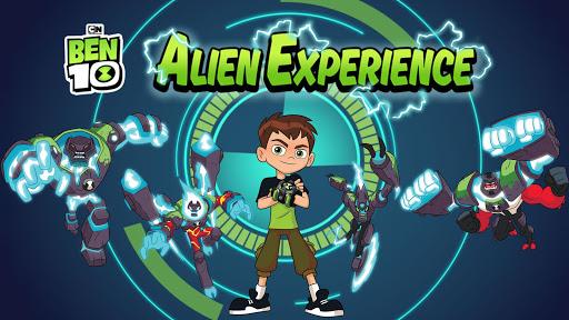 Ben 10 - Alien Experience: 360 AR Fighting Action 1.0.4 screenshots 1