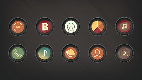 Emperial Circle Retro Icons v5.5 [Patched] 1