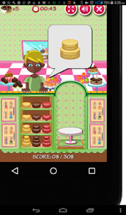 SuperCakeDesign – Cake Design Game Game Hack & Cheats 3