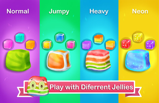 Jelly in Jar 3D - Tap & Jump Survival game 0.0.45 screenshots 10