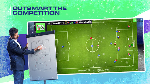 Top Eleven - Be a soccer manager goodtube screenshots 5