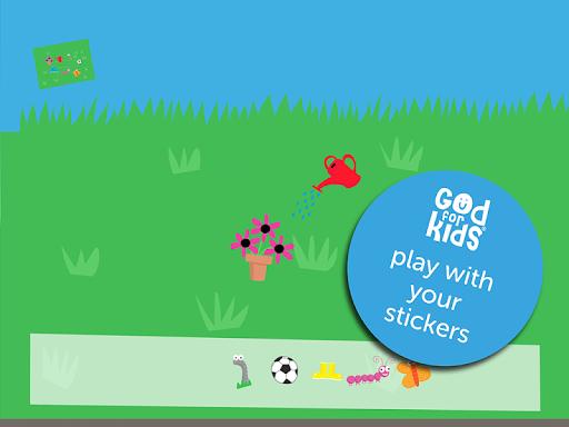 God For Kids: Bible Devotional 1.3.11 screenshots 8