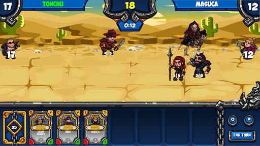 Kingdom Karnage Apkfinish screenshots 4