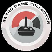 Retro Game Collector (Game Collection Database)