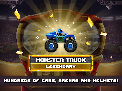 Drive Ahead!  screenshots 20