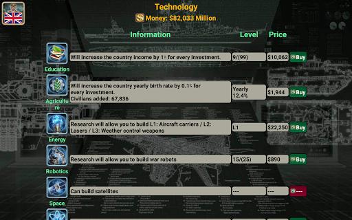 Europe Empire 2027 EE_2.5.2 screenshots 14