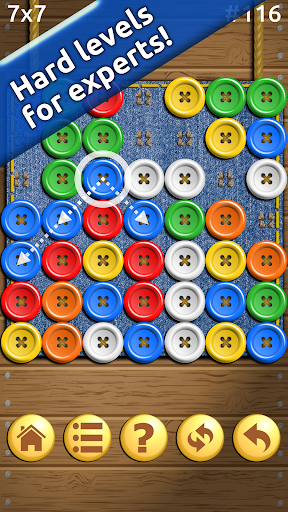 Buttons and Scissors  screenshots 3
