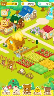 Image For Rilakkuma Farm Versi 3.7.1 8