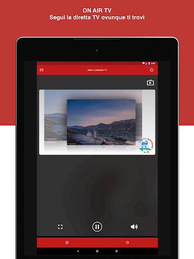 Radio Lombardia For PC Windows (7, 8, 10, 10X) & Mac Computer Image Number- 16