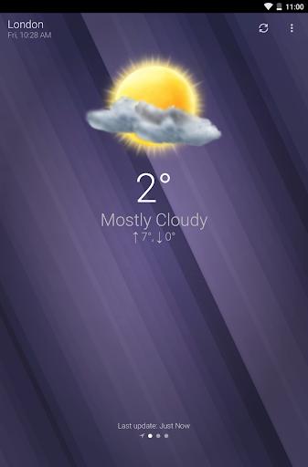 Weather 5.1.7 Screenshots 11