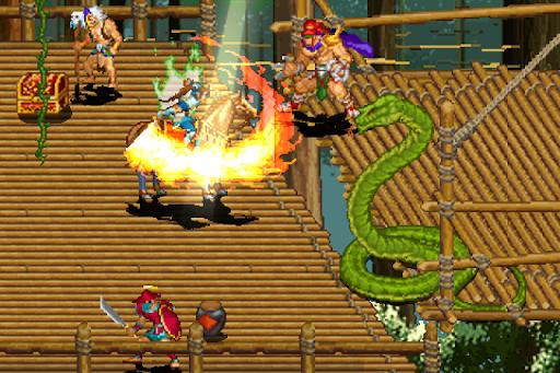 dragon of the three kingdoms_l screenshot 2