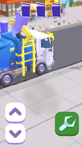 City Cleaner 3D apktreat screenshots 1