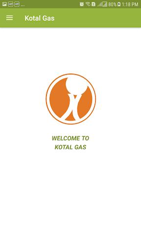 DS Kotal Gas