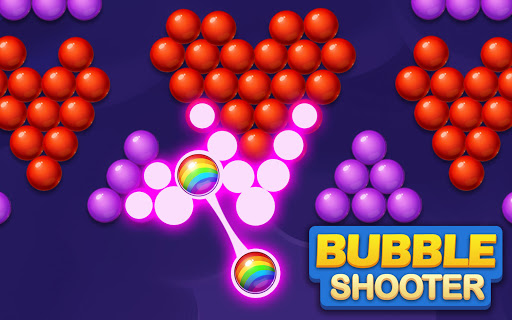 Bubble Shooter - Shoot and Pop Puzzle  screenshots 1