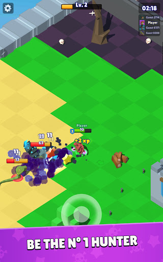 Hunt Royale 0.1.2 screenshots 20