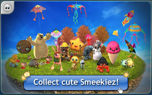 Smeet 3D Social Game Chat 100.01.993 screenshots 6